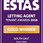 GOLD at the ESTAS!